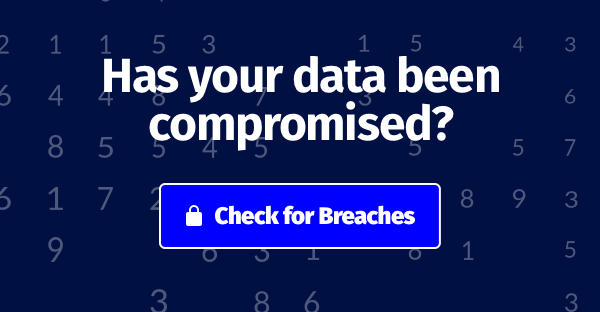 Check for Breaches